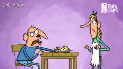 dating and relationships cartoon still 2